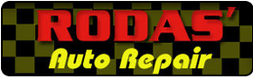 Logo - Rodas Auto Repair - Automotive Repair Shop